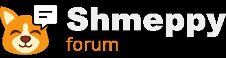 Shmeppy's Forum